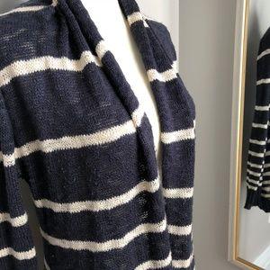 Urban Outfitters Sweaters - Striped Cardigan